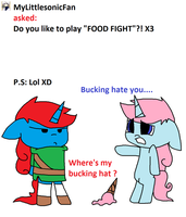 Ask BL and BL Drowned #8 by EeveeFlipnote