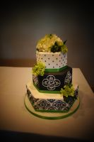 wedding cake 160 by ninny85310