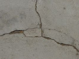 Texture 17 -Sidewalk Crack by Kaitrosebd-Stock