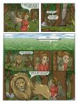 Lost Forest - P1 by RbMachado
