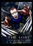The Lost (cover) by The-Dreaming-Dragon