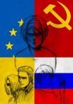 Ukraine 2014 by Myuricon