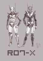 R07-X by ModalMechanica
