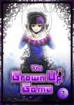 #14 The Grown Up Game-Cover 2.Band by ChosenVowels