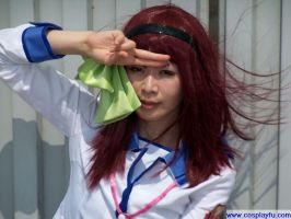 Comiket 2010 Summer 186 by Cosplayfu