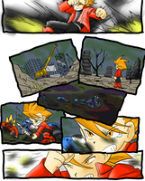 Crushed Dreams - Colored by K-n-e-e-s