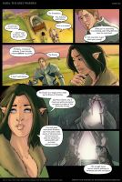 DAO: Fan Comic Page 103 by rooster82