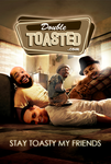 Stay Toasy - Double Toasted by jevangood