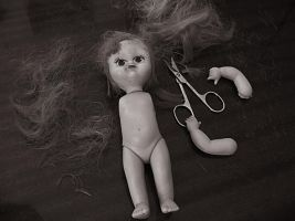 hair by aperfectissue