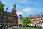 Leicester Town Hall by Irondoors
