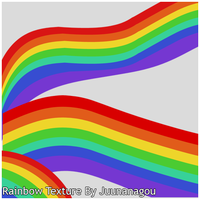 rainbow-texture-by-Juunanagou by Juunanagou17