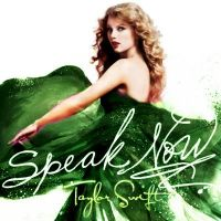 Speak Now Individual- Green by Nikee97