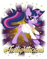 Twilightlicious Shirt by tygerbug