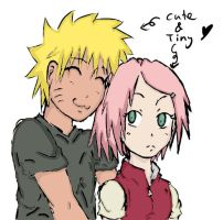 Naruto will huggle you by andrinaandug