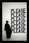 Please... by Michel-Lag-Chavarria