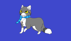 The Wolf has been Modified by Riverwolf12