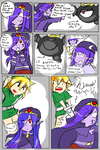 Fourswords: Vaati Edition part 12 by PlasmaZoroark