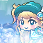 {SapphireElf7} Icon trade by Externity