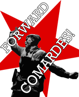 Forward Together by Party9999999