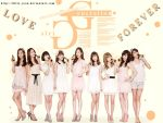 SNSD Vita Wallpaper by Little-Yoon