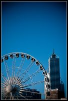 Wheel of Perth 04 by alvse