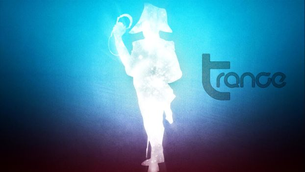 .trance : anywhere anytime by ProjectEden