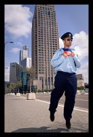 Super Cop by Gil-Levy
