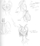 Dreamkeeper Concepts by sketchris