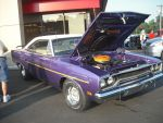1970 Plymouth Road Runner by Shadow55419