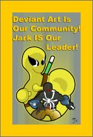 Jark Backup Support by jaxspider