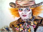 Mad Hatter by BlackRock90
