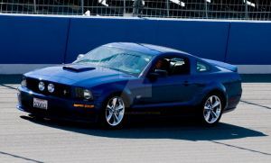 Mustang GT by AirshowDave