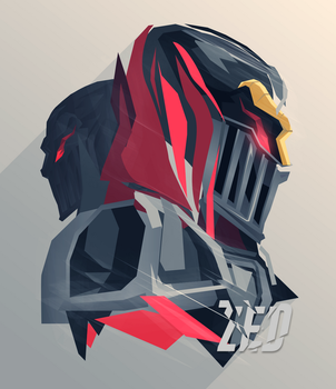 Zed Vector art by Tinss