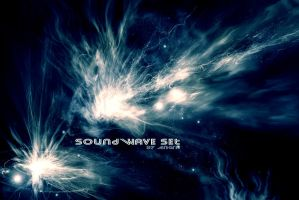 Soundwave set by kimag3500