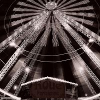 Roue Parisienne by lawra