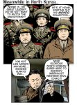 Meanwhile in North Korea #1 by JonniO