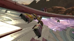 Wipeout8 by yago174