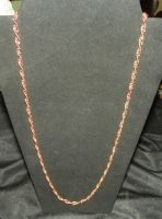 Bronze DNA Necklace by ydoc16
