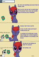 Ask Twister 8 - Sex Life by SigmatheArtist