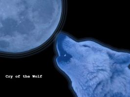 Cry of the Wolf by WolviesGurl