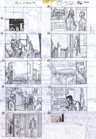 Punto Di Transito (storyboard) by andrborg