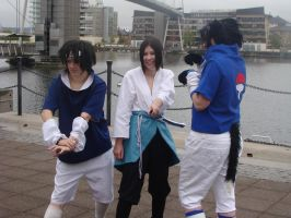 MCM Expo Oct 09 - 004 by BabemRoze