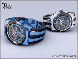 cheapy watch01 by D3r3x