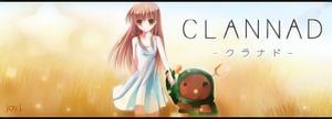Clannad Jay1 Signature by Jay1pl