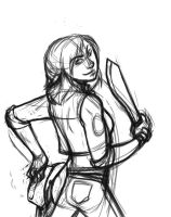 Sniper Rough by leighanief