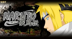 minato color wallpaper by DEOHVI