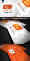 RW Transport Corporate ID by Reclameworks