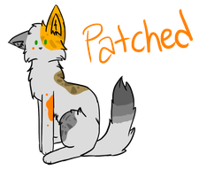Patchedkit Request~ by PannyPan