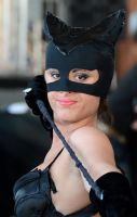 Catwoman Novegro 25/05/2014 by LadyBee-Moy
