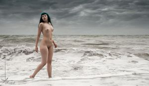 By the seaside 1 by SarahInTortureland